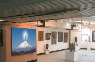 museum-met-kunstwerk