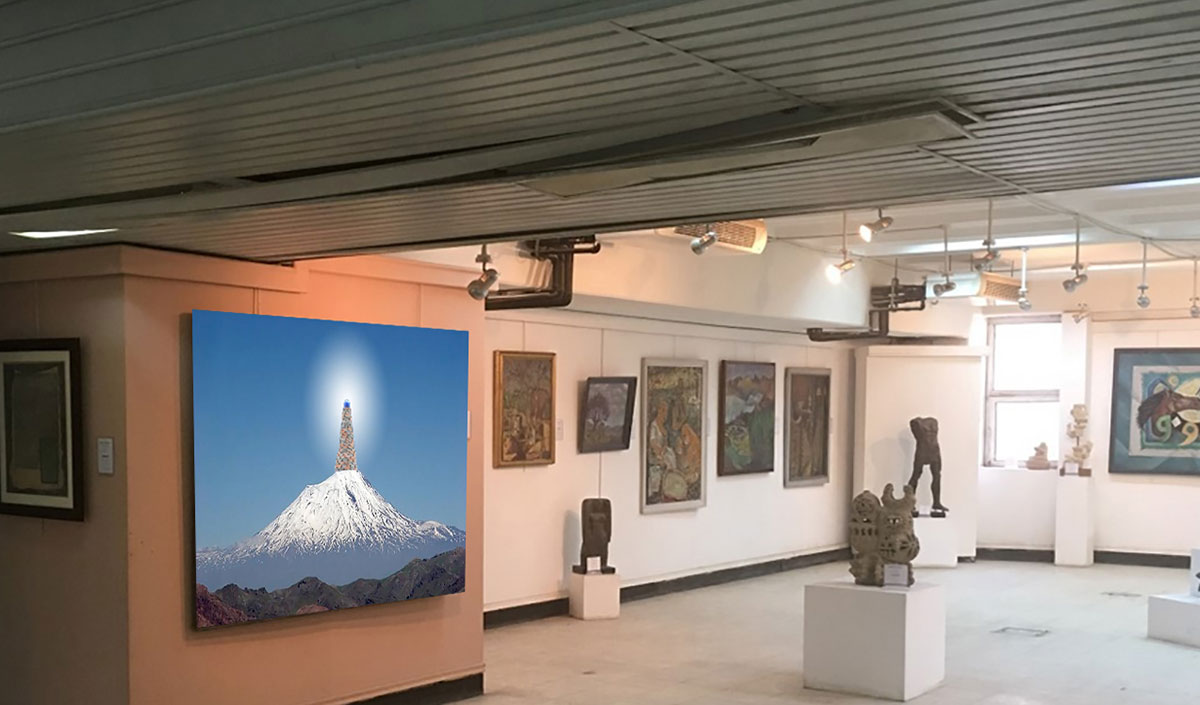 Museum of Modern Art of Baghdad