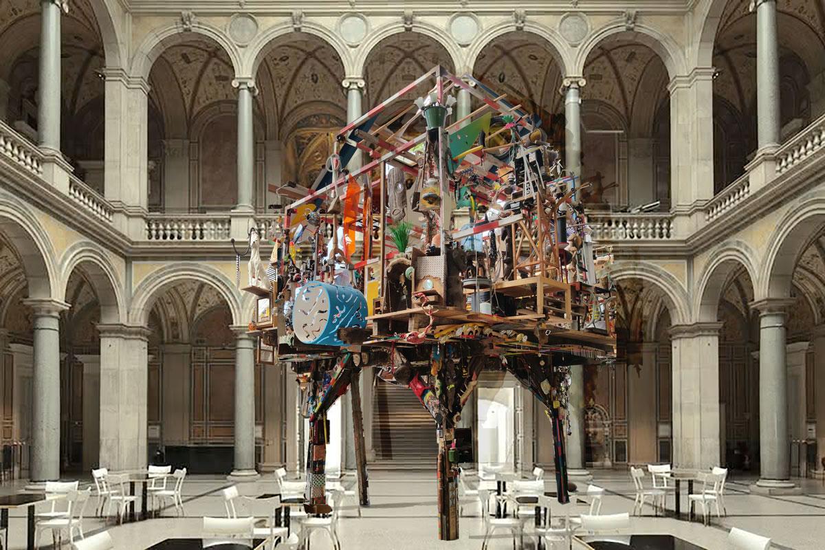 Museum angewandte Kunst Vienna (MAK)